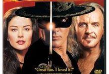 My Favorite Films! / by Paul Davis