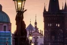 Cities i love: No 4 Prague