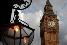 Cities i love: No 3 London