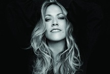 ♪ Sheryl Crow ♪ / Sheryl Suzanne Crow (born February 11, 1962) is an American musician, singer, and songwriter. Her music incorporates elements of rock, folk, hip hop, country, and pop. She has released seven studio albums, two compilations, and a live album, and has contributed to various film soundtracks. She has sold more than 17 million albums in the United States and over 50 million albums worldwide. / by Paul Davis