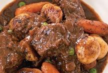 Food ~ Crockpot Recipes! / by Paul Davis