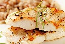 Food ~ Seafood Recipes! / by Paul Davis