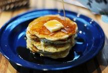 Food ~ It's for Breakfast!!! / by Paul Davis