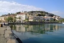 Meet Nafplio / A collection of favorite photos from Nafplio.