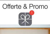 Offerte & Promo R-Store / Offerte imperdibili dai negozi R-Store.