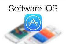 Software iOS / iPhone, iPad, iPod touch, o il nuovissimo Apple watch: non importa quale sia, il tuo iOS trova la sua casa qui.