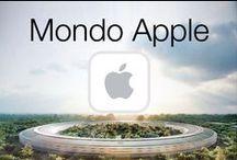 Mondo Apple / Tutto, ma proprio tutto, ciò che riguarda il mondo della Mela più famosa del mondo.