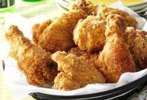 CHICKEN  - POLLO / Fabulous chicken  recipes / by Tosha Tobias