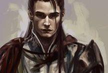 BH: Sire of Souls (necro) / Development board for the religion of cursed