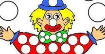 carnaval mardi gras activités manuelles coloriage, masques, clown, ballon, comptine / activités que les enfants ont réalisé chez nounoudunord pour le carnaval mardi gras activités manuelles coloriage, masques, clown, ballon, comptine   http://nounoudunord.centerblog.net/4215-coloriage-mardi-gras-carnaval