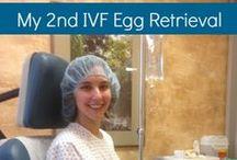 My Infertility Journey / My infertility journey (IUI, IVF, FET, ICSI)