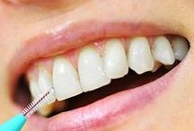 Dental Care / Dental care is the maintenance of healthy teeth. Forms include: Oral hygiene, the practice of keeping the mouth and teeth clean in order to prevent cavities