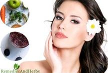 Beauty And Skin / Get tips to make your skin glowing, charming and beautiful.