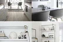 Living&design / Interior design, houses, flats,  gardens, furniture..
