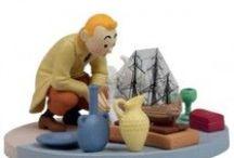 Tintin & Shop 987
