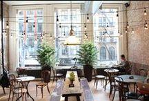 Industrial Jade Cafe