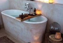 Bath&Bubbles / Bathrooms