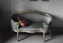 Sofa - Chair - Bench / Awesome sofas, chairs and benches