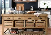 Cucina / Kitchens