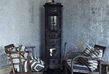 Camino / Fireplaces