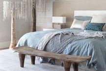 Sleepy Hollow / Bedrooms