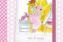 Zwangerschapskado / Unieke kadootjes om te geven tijdens de #zwangerschap. #Zwangerschapskado #zwangerschapscadeau #zwangerkado