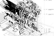 Architectural Representation and Drawings
