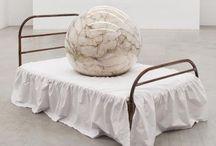 Art | Sculpture | Installation | Performance