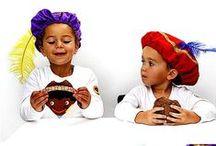 Superleuke Sinterklaas cadeautjes gespot / Superleuke Sinterklaas cadeautjes gespot voor baby's, kinderen en mama's. http://www.ikbenzomooi-baby-kinderen-kleding.nl/tips/sinterklaas-cadeautips/