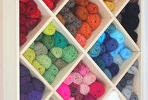 Yarn / Crochet yarn, beautiful yarns for crochet
