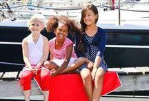 ZieZoo girls zomer 2015