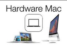 Hardware Mac / Vuoi conoscere il funzionamento del tuo Mac a davvero fondo? Questo è il posto che fa per te.
