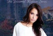 YA ROMANCE BOOK I / Paranormal / Romance / suspense