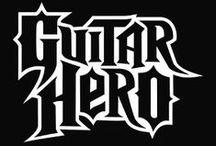 Guitar Heroes / Guitar Heroes / by Rj Rhymer