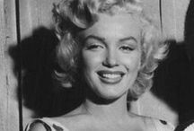 .¸¸.✿. Marilyn Monroe