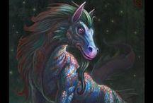 AB: Dragon Steed / Dev board for Harmon