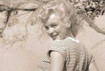 ༺✿༻ Marilyn Monroe Norma ༺✿༻