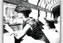 .¸¸.✿.Lillian Bassman photography