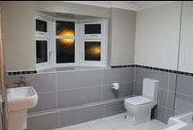 Bathroom Refurbishment / Gallery of bathroom refurbishment, splash bathrooms & bathroom solutions completed by www.northfieldproperty.co.uk