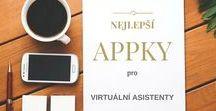 Rady a tipy pro Virtuální Asistenty / Zajímavé tipy pro žáky VA Akademie a pro každého, kdo chce vědět, co musí znát virtuální asistent.