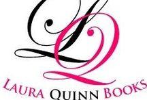 Laura Quinn Books