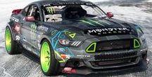 Race Car Driving / Race car driving [ MasterAutomotive.net ]