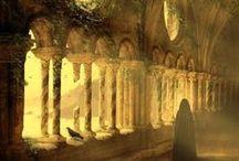 BH: The Monastery