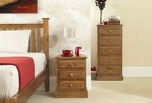 Hendon Pine / Bedroon Furniture, Beautiful, Timeless and Robustly Built. No self assembly!