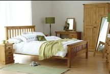 Chunky Pine / Bedroon Furniture, Beautiful, Timeless and Robustly Built. No self assembly!