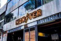 Monster Headquarters / Imágenes en la Fabrica King Monster