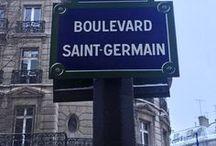 Passeggiate a Parigi