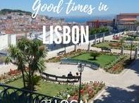 Lisbon Travel Tips / We've been in Lisbon many times before, but every time we visit, we discover new and exciting things – the city has just so much to offer. It's Santo-António-Festival at the day of our arrival and the whole city celebrates the holy António. The streets are covered in colorful garlands, sardines are grilled.... Read all about our exiting stay in Lison, Portugal....A trip through South of Europe - Experiencing the Local Life: https//blog.2B-LOCAL.com #2BLOCAL #Portugal
