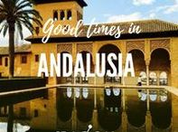 Andalusia Travel Tips / We drive to Agua Amarga, a really small coastal village in the middle of a natural reserve. It is pre-season and the atmosphere is authentic and purely relaxing, as every traveler would wish for: the beautiful beaches are nearly empty, the locals very welcoming and lively...Read all about our relaxing stay in Andalusia, Spain. A trip through South of Europe - Experiencing the Local Life: https//blog.2B-LOCAL.com #2BLOCAL #Spain