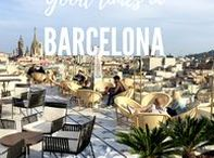 Barcelona Travel Tips / Art, culture, history, design, architecture, restaurants, bars, clubs… Barcelona has something to offer for any type of visitor… Read all about our inspiring stay in Barcelona, Spain…  A trip through South of Europe - Experiencing the Local Life: https//blog.2B-LOCAL.com #2BLOCAL #Spain